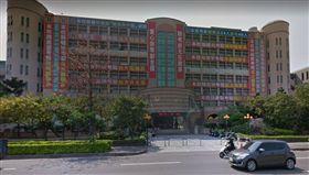 桃園市啟英高中_googlemap
