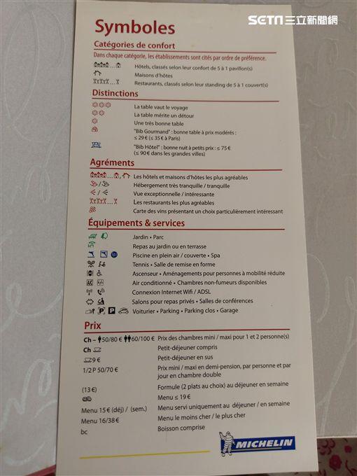 美食聖經,米其林,台北米其林指南,米其林指南,美食家,里維 圖/里維提供