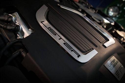 利曼24小時耐久參賽 Lister Thunder 666馬力發表