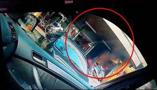 台北,南港,竊賊,竊車