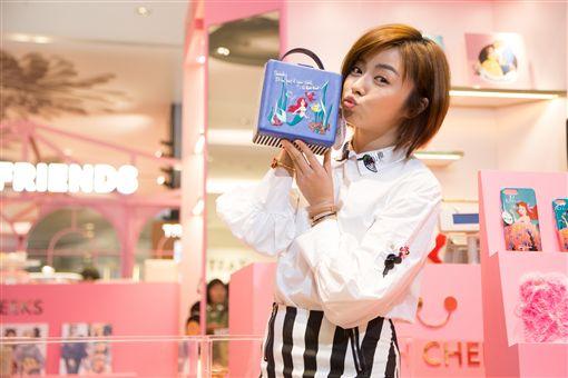 韓國潮牌HIGH CHEEKS進駐A11,王瞳少女心大噴發