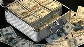 財富,資產,富人,有錢人示意圖_pixabay