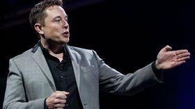 馬斯克,Elon Musk(圖/翻攝自Sputnik推特) https://twitter.com/search?q=Elon%20Musk&src=typd&lang=zh-tw