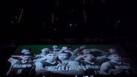 HBL冠軍戰開場影片(圖/NIKE提供)