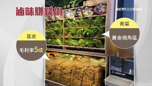 滷味月賺10萬!? 青菜.泡麵毛利率7成 ID-1279435