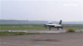 模型飛機墜毀民宅釀災 真正好手都在里港河堤競速 SOT