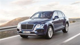 Bentley,Bentayga,7人座,PPIHC,SUV 圖/車訊網