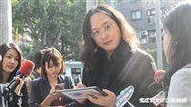 行政院數位政委唐鳳。 圖/記者林敬旻攝