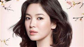 雪花秀,宋慧喬/翻攝自雪花秀IG
