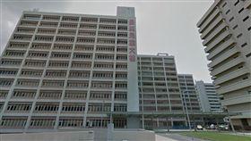 林口長庚醫院/google map