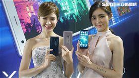 Sony Xperia XZ2 葉立斌攝