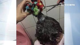 噁玩具黏髮1200