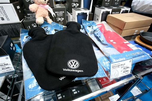瘋露營嗎!? Volkswagen適合你/車訊