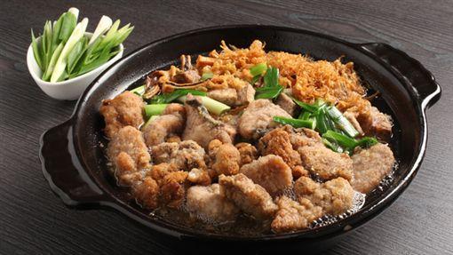 金蓬萊土魠魚米粉鍋(圖/翻攝自金蓬萊官網)