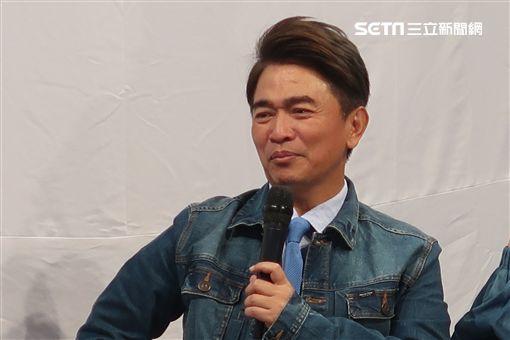 吳宗憲(圖/記者李嘉翎攝影)