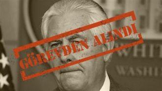 川普開除提勒森 CIA局長接國務卿