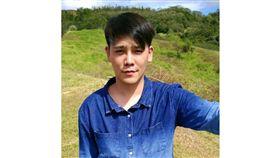 盧學叡被網友霸凌讓他更努力在外景節目上求表現。(圖/翻攝自盧學叡臉書)