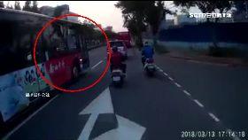 公車逼騎士0700