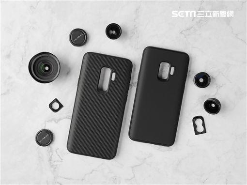 三星,機皇,Galaxy S9,S9+,RhinoShield,犀牛盾,CrashGuard,防摔邊框,手機殼
