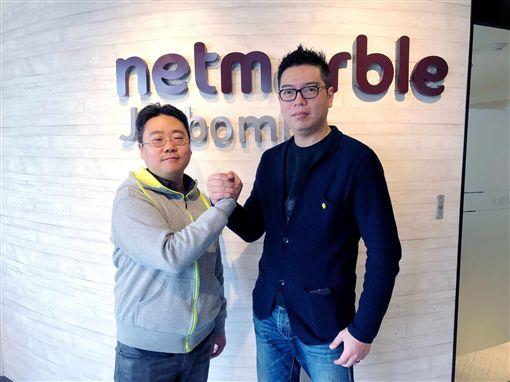 網石棒辣椒宣布獲得《熱血江湖M》台港澳代辦署理權_業佩