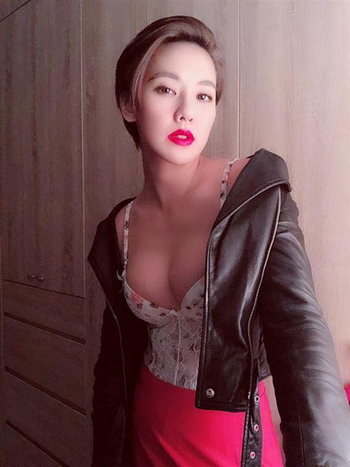 劉雨柔/翻攝自臉書