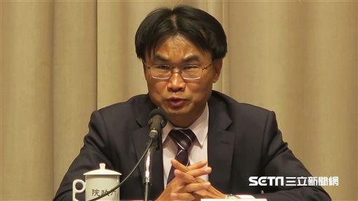 農委會副主委陳吉仲。(圖/記者盧素梅攝)