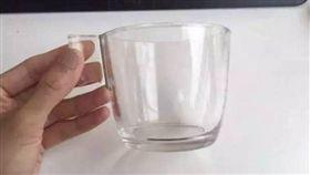 大陸女控IKEA玻璃杯自爆炸斷門牙(圖/翻攝自搜狐)
