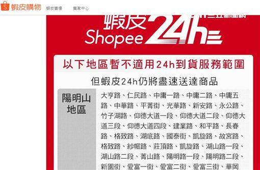 電商,蝦皮購物,蝦皮24h購物中心,B2C,電商平台