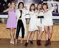 歌手: 梁心頤、劉明湘、微甜女孩、陳芳語、吳卓源接力演出女力爆發演唱會,替女性發聲,表達女性常操受隱
