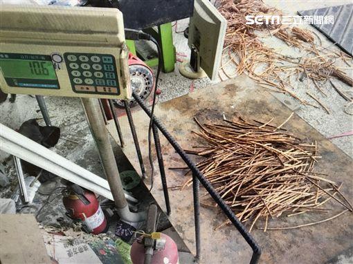 電纜,無業,買毒,南桃園,台電,停電,平鎮