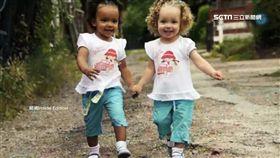 黑白雙胞胎,機率,異卵雙胞胎
