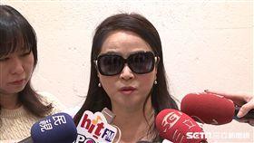 周玉蔻談自己遭扁時期閣員性騷