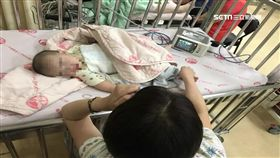5月嬰4處骨折 家長還被托嬰中心業者告