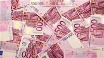 500歐元鈔票(圖/pixabay)
