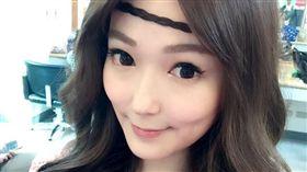 郭世倫前妻被大陸網友指控收錢不出貨。(圖/翻攝自微博)