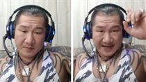 【有片】館長凌晨又發飆 花蓮善款要求退費(圖/翻攝自飆悍臉書)