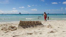 菲國觀光勝地長灘島可能封島一年