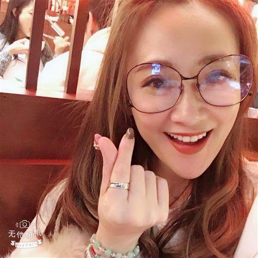 林秀琴(圖/翻攝自臉書)