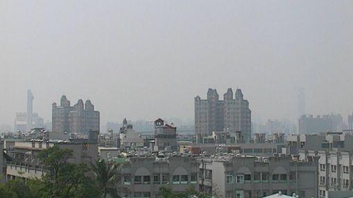 空汙,空污,空氣汙染,空品,空氣品質,空氣污染 圖/翻攝自環保署