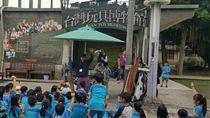 435藝文特區,台灣玩具博物館,玩具,童玩,校外教學,江宜馨