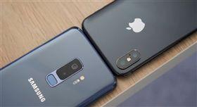 三星,S9,S9+,手機,拍照,愛瘋,iPhone X