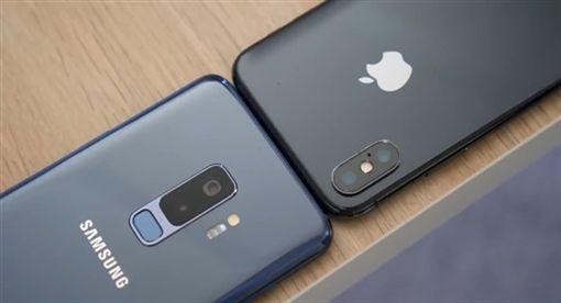 三星,S9,S9+,手機,攝影,愛瘋,iPhone X