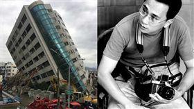 花蓮地震捐款遭「亂用」 486先生想拿回來(圖/翻攝自486先生臉書)