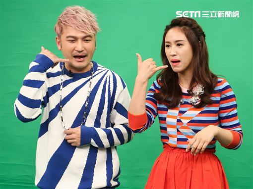 Sandy,吳姍儒,KID,林柏昇(圖/ETtoday新聞雲提供)