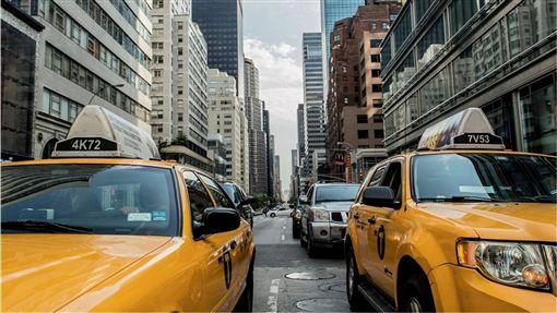 美國,銀行,計程車,搶劫,印第安那州,Derrick Faria 圖/pixabay