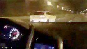 西班牙,超速,奧迪,Audi R8,跑車,紀錄,社群,賽車,危險駕駛,競速 圖/翻攝自Solarpix.com