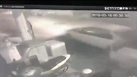警匪追撞車0800