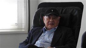 台灣詩人莫洛夫今(19)天清晨於台北榮總因肺腺癌過世,享年91歲。(圖/翻攝維基百科)