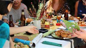 用餐,聚餐,聚會,用餐禮儀_pixabay