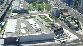 台北雙子星 北市捷運局提供